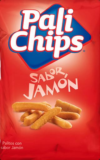 Botana Pali Chips Jamon