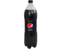 Refresco Pepsi Black 1.5 L