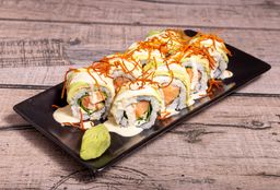 Dragon Roll x 8