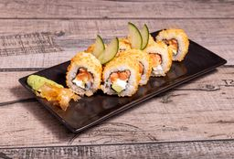 Hot Roll en Panko 1 x 8