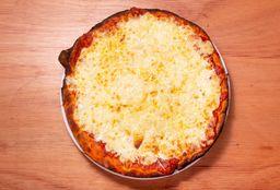 Pizzeta con Muzzarella - 32 Cm
