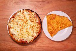 Promo Pizzeta + Fainá