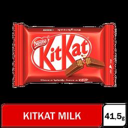 Kit Kat Axe Chocolate Con Leche Y Coco