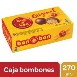 Bon O Bon Bombonera Leche