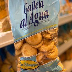 Galletas Al Agua 350 Gr.