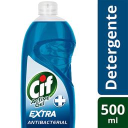 Cif Detergente Lavavajillas Active