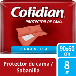Ser Cotidian Sabanilla X8