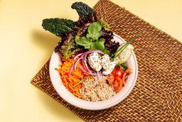 Poke Bowl Vegetariano
