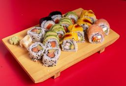 Combo Premium Bonsai x15 y Refresco