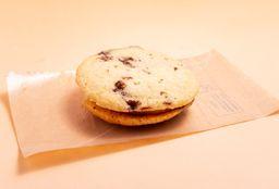 Cookie Rellena