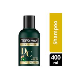 TRESemmé Tresemmé Shampoo Expert Detox Capilar Fc