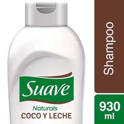 Suave Acondic. Coco Y Leche - Fc