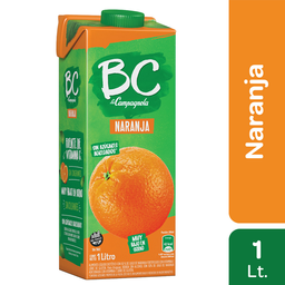 Bc La Campagnola Jugo Naranja Cj