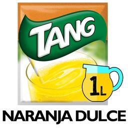 Tang Refresco Naranja Dulce