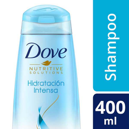 Dove Shampoo Hidrat Intensa Fco 0 400 Lt