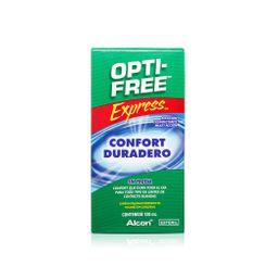 Opti-Free Express Solucion