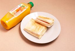 Combo Sándwich Caliente