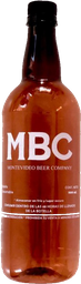 Growler MBC Blonde 900 ml