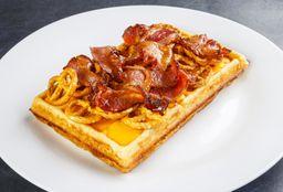 Waffle Lemmy's