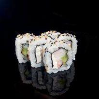 Ebi Tokio Roll x 8