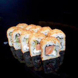 Hot Teriyaki Panko Roll x 10