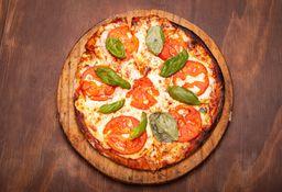 2x1 Pizzeta Capresse