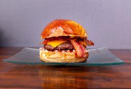 Burger Delicious