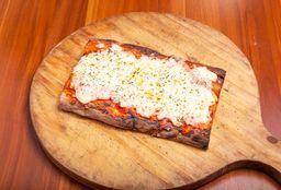 Porción Pizza Muzzarella 2x1