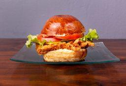 Burger Chicken