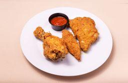 Chicken Box Three