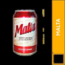 Malta Pilsen 354 ml