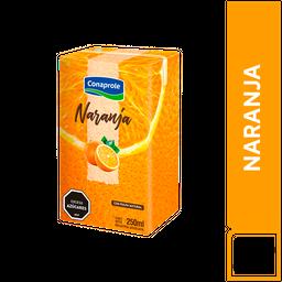 Jugo de Naranja Conaprole 250 ml