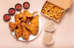 Combo Go Chicken