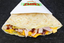 Crepe Cheddy