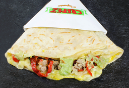 Crepe Mexican