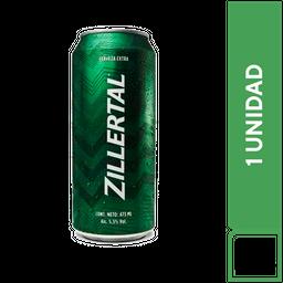 Zillertal Rubia 473 ml