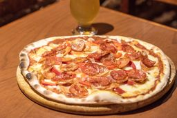 Pizza Pinnerolo