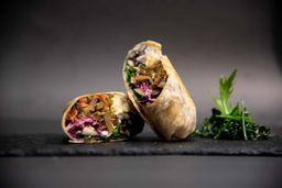 Combo Burrito Veggie