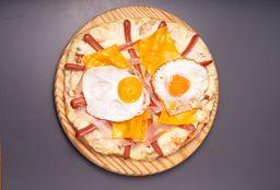 Pizzeta La Pasiva