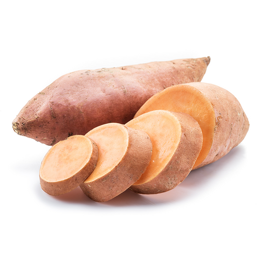 boniato zanahoria