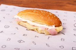 Classic Sándwich