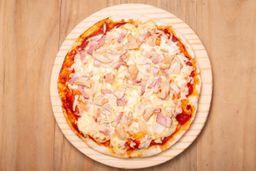 Pizzeta Mundo