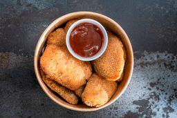 Nuggets de Sésamo Crispy