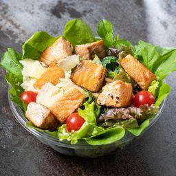 Salmón Grill Salad
