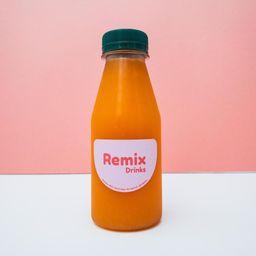Jugo Naranja & Zanahoria