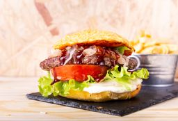 Burger Cheesie Flash