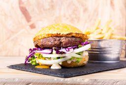 2x1 Crazy Burger