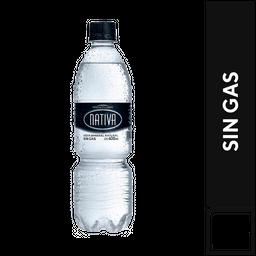 Nativa sin Gas 600 ml