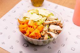 Calabaza Salad
