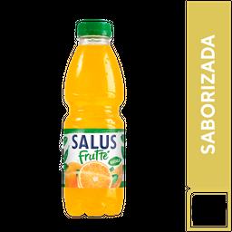 Agua Salus Saborizada de Naranja 600 ml